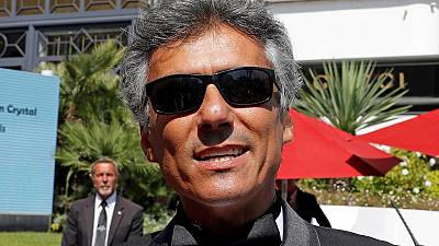Algérie : un homonyme pour remplacer l'opposant Rachid Nekkaz à la présidentielle