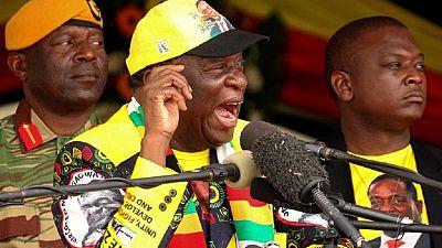 Zimbabwe : sanctions prolongées contre le pays pour non-respect des droits de l'homme