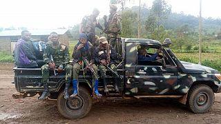 RDC : trois morts dont deux soldats dans un affrontement avec une milice à Butembo (autorités)