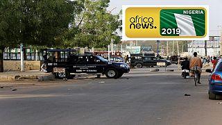 Nigeria : plus de 300 personnes arrêtées en lien avec les élections