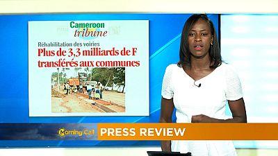 Congo : le procès d'André Okombi Salissa piétine [Revue de presse]