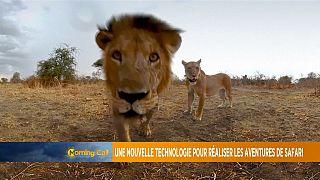 Faire du safari grâce à la technologie [Grand Angle]