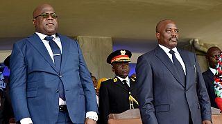 RDC : réduction drastique du nombre de ministres