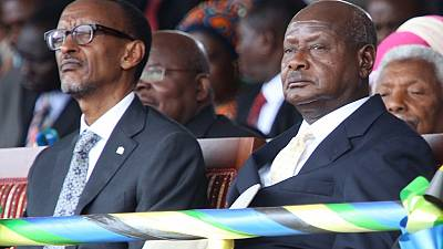 Five things you need to know about ongoing Uganda-Rwanda impasse