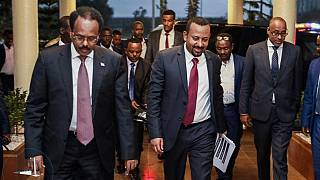 Ethiopia PM to mediate between Kenya and Somalia