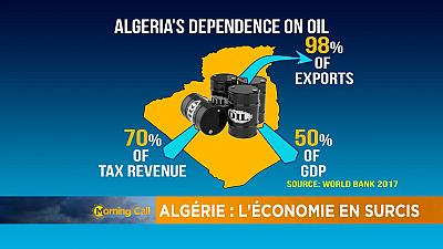 Focus on Algeria's economy [Business]