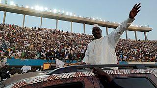 Présidentielle au Sénégal : le Conseil constitionnel entérine la victoire de Macky Sall