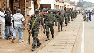 RDC : des fruits de la sensibilisation de l'armée à l'endroit des groupes armés