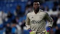 Andre Onana: Cameroonian goalie helps Ajax 'dismiss' Real Madrid