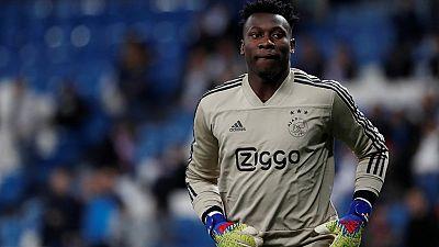 Andre Onana: Cameroonian goalie helps Ajax 'dismiss' Real Madrid