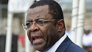Cameroun : l'ex-ministre de la Défense Edgar Alain Mebe Ngo'o mis aux arrêts