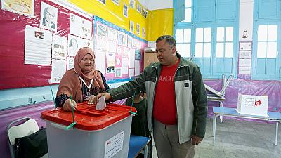 Tunisians to vote for president on November 10