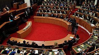 Côte d'Ivoire : le quota des femmes dans les assemblées élues fixée à 30 %