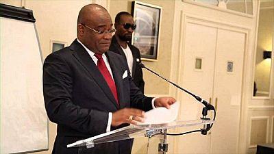 Congo : l'opposant Okombi Salissa condamné à 20 ans des travaux forcés