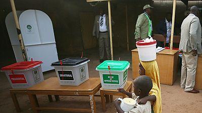 Présidentielle au Nigeria : la justice autorise le leader de l'opposition à inspecter le matériel électoral