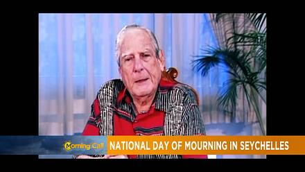 Seychelles ex-president to be laid to rest today [The Morning Call]