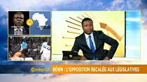 Benin: opposition parties barred from legislative elections [The Morning Call]
