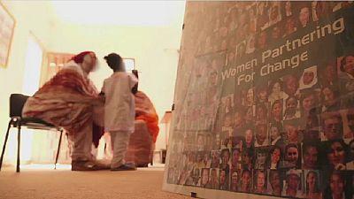 Mauritanie : des militantes et ONG se battent pour les droits des femmes