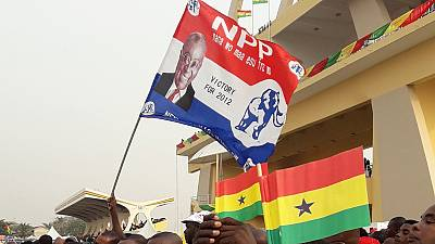 Ghana's ruling party operating militia training center – Media exposé