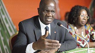 Côte d'Ivoire : Amadou Soumahoro prend la présidence de l'Assemblée nationale