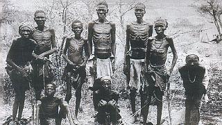 Génocide commis par les Allemands en Namibie : un tribunal rejette la procédure à New-York