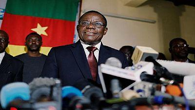 Cameroun : la demande de libération immédiate de l'opposant Kamto rejetée (avocat)