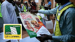 Young Nigerian aspirants upbeat ahead of state-level polls