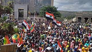 Ethiopia land protest enters second day, Oromia govt reacts