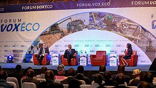Le Congo veut miser sur l'investissement