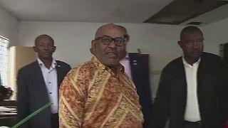 Comores : Assoumani dit avoir echappé  à un attentat