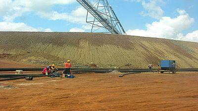 Tanzanie : une multinationale d'exploitation d'or en sursis