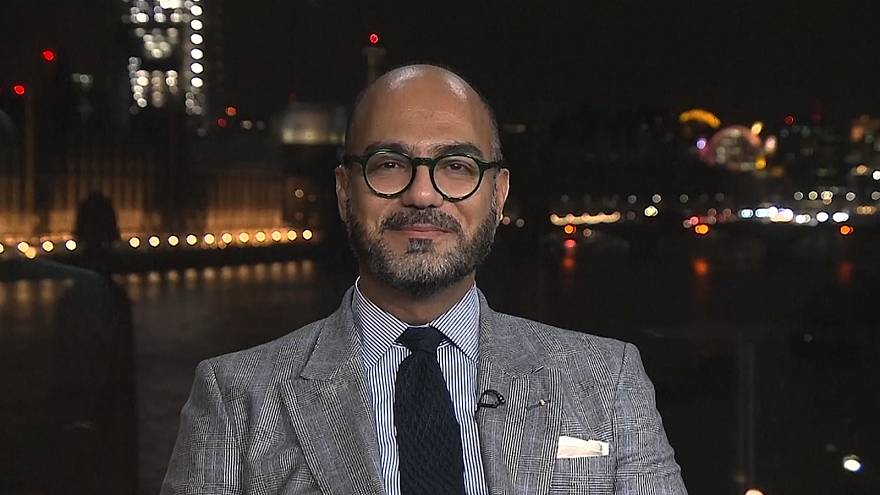 Male, Muslim and feminist, UN's Mohammad Naciri talks women's rights in the Middle East