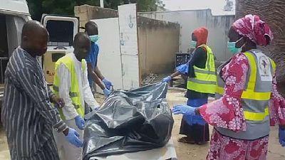 Nigeria : cinq agriculteurs tués dans l'explosion d'une mine