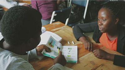 Chrissie Chipewa, engagée pour la scolarisation des filles au Malawi