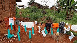 DRC: Armed militiamen attack Ebola treatment centre days after being rebuilt