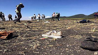 Crash aérien en Éthiopie : toutes les 157 personnes à bord tuées