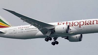 Developing: Ethiopian Airlines crash; 32 Kenyans, 8 Americans among 157 dead