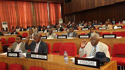RDC: sénatoriales et gouvernatoriales maintenues