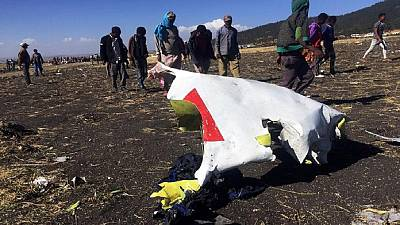 Ethiopian flight crash victims were from at least 35 nations