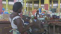 IMF cuts Liberia's 2019 growth forecast