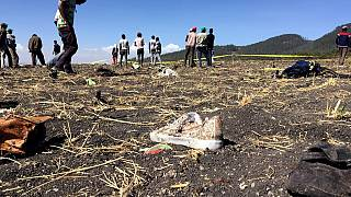 Ethiopian Airlines launches forensic probe into crash