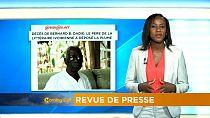 Soudan : l'opposante Mariam Al Mahdi emprisonnée [Revue de presse]