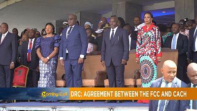 Dans l'attente du nouveau gouvernement, douze ministres plient bagages — RD Congo