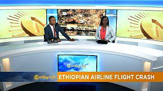 En Éthiopie, des interrogations après le crash [Morning Call]