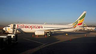 Ethiopian Airlines grounds fleet of Boeing 737 MAX 8 aircraft after crash