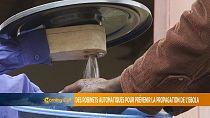Des robinets automatiques contre Ebola [Grand Angle]