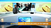Algeria's president Bouteflika drops 5th term bid [The Morning Call]