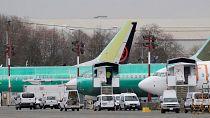 Crash d'Ethiopian Airlines : Boeing chute à Wall Street