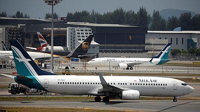 Crash d'Ethiopian Airlines: le Boeing 737 Max boudé dans l'espace aérien
