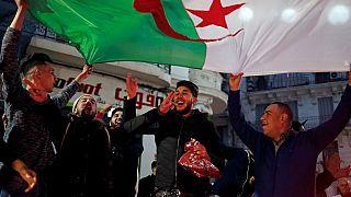 Algérie : les manifestants veulent le départ de Bouteflika et rien d'autre